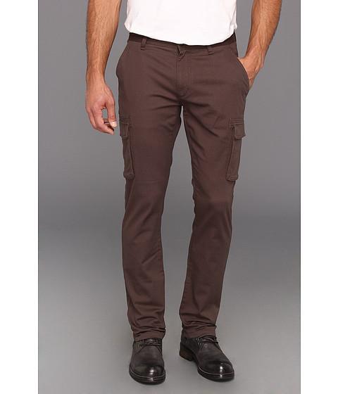 Pantaloni John Varvatos - Highland Cargo Pant - Quagmire