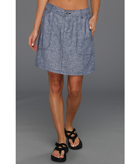 Fuste Horny Toad - Lithe Venti Skirt - Deep Blue