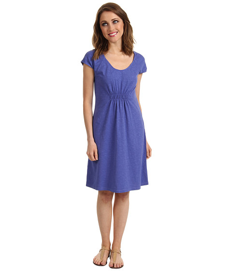 Rochii Tommy Bahama - Arden Jersey Cap Sleeve Dress - Bold Blue
