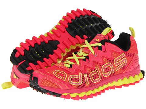 Adidasi Adidas Running - Vigor 3 TR W - Blaze Pink/Black/Lab Lime