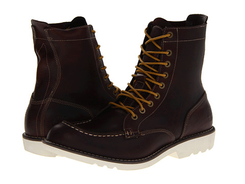 Ghete Timberland - City Escape Boot - Red Brown