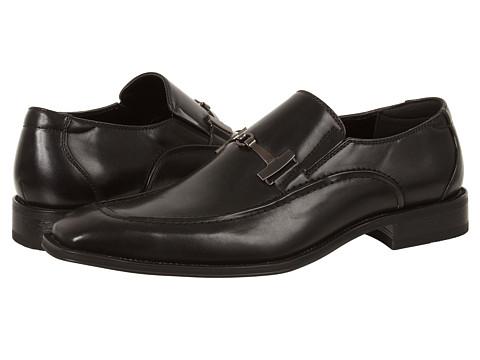 Pantofi Kenneth Cole Unlisted - Oval N Under - Black