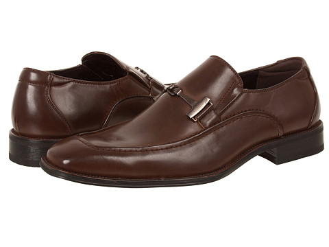 Pantofi Kenneth Cole Unlisted - Oval N Under - Brown