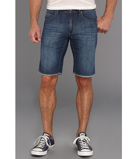 Pantaloni DKNY - Bleecker Short in Hasting Bleached Wash - Hasting Bleached