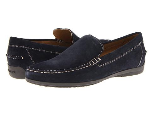 Pantofi Geox - U Simon - Blue 2