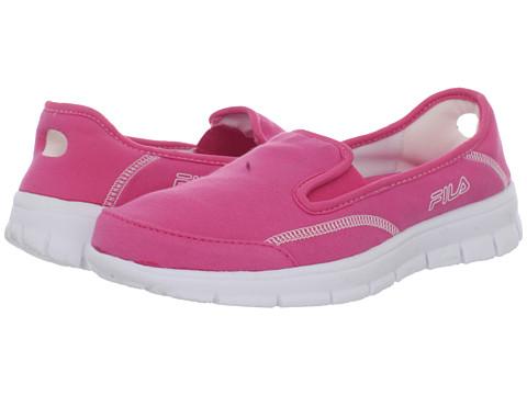 Adidasi Fila - Amazen Memory Moc - Hot Pink/White/Pewter