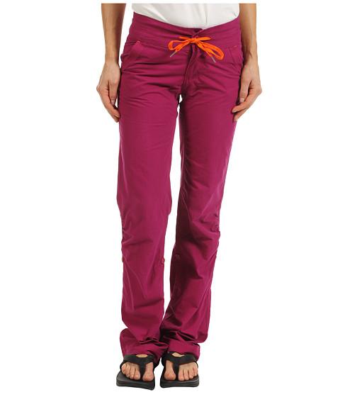 Pantaloni Marmot - Lexi Pant - Plum Rose
