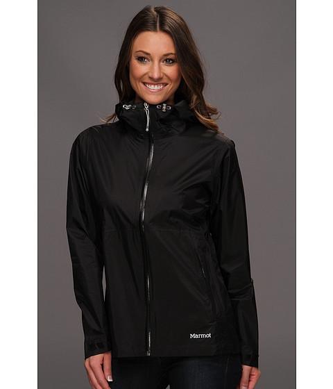 Jachete Marmot - Crystalline Jacket - Black