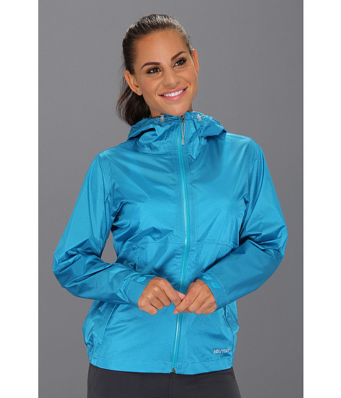Jachete Marmot - Crystalline Jacket - Blue Sea