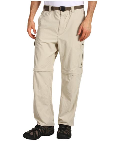 Pantaloni Columbia - Silver Ridgeâ⢠Convertible Pant (36-50) - Fossil