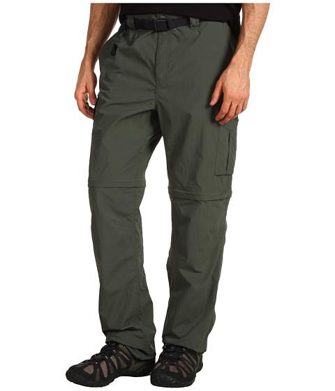 Pantaloni Columbia - Silver Ridge⢠Convertible Pant (36-50) - Gravel