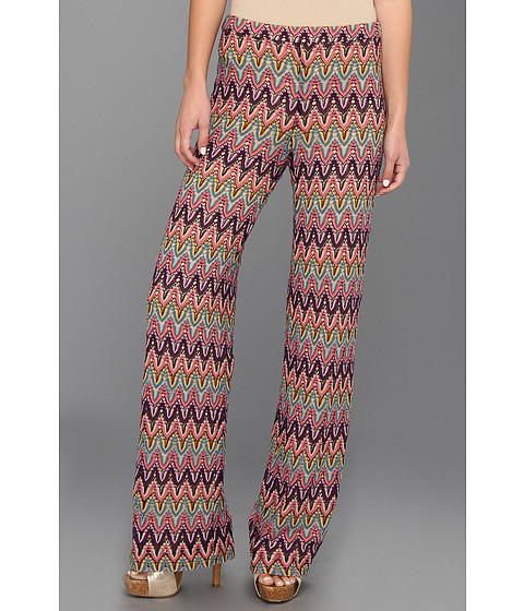Pantaloni Trina Turk - Perleen Pant - Multi
