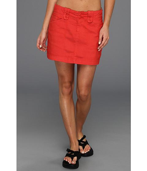 Fuste Prana - Avery Skirt - Spice