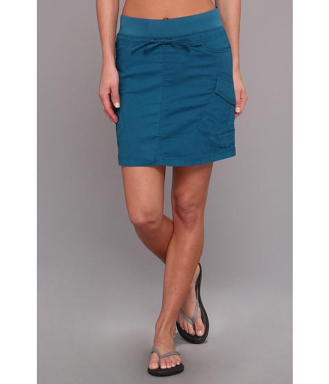 Fuste Prana - Bailey Skirt - Ink Blue