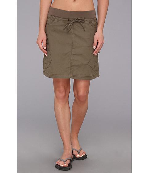 Fuste Prana - Bailey Skirt - Mud
