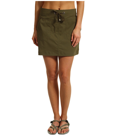 Fuste Prana - Bliss Skirt - Ivy