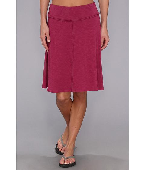 Fuste Prana - Dahlia Skirt - Boysenberry