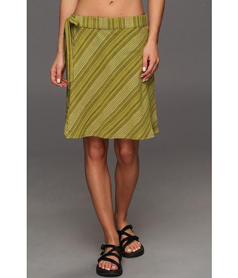 Fuste Prana - Mahala Skirt - Grass