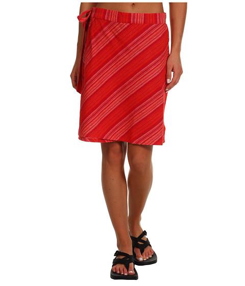 Fuste Prana - Mahala Skirt - Spice