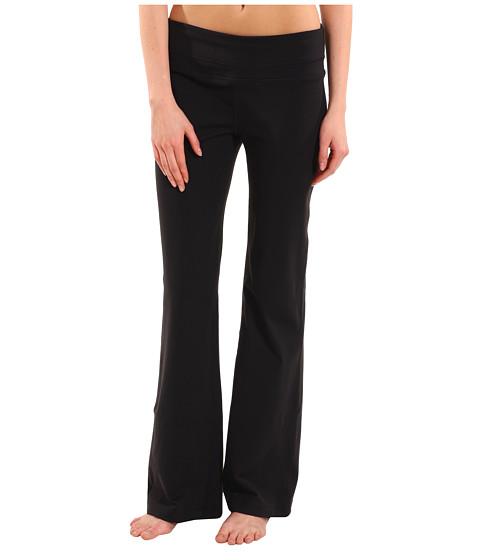 Pantaloni Prana - Audrey Pant - Black