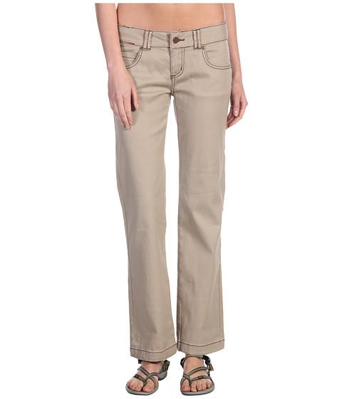 Pantaloni Prana - Bedford Canyon - Khaki
