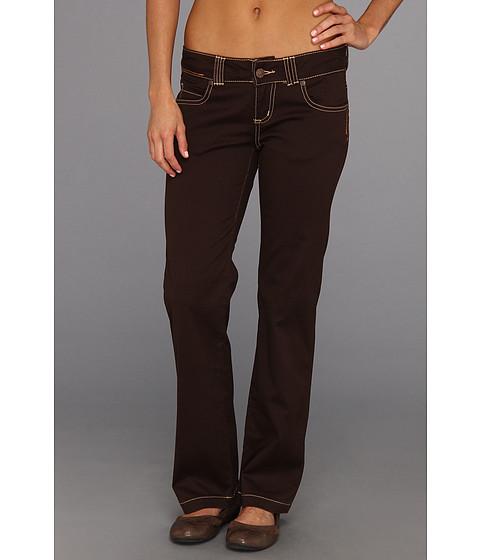Pantaloni Prana - Bedford Canyon - Espresso