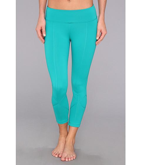 Pantaloni Prana - Prism Capri Legging - Dragonfly