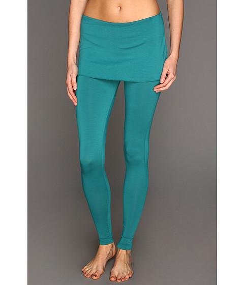 Pantaloni Prana - Satori Legging - Teal