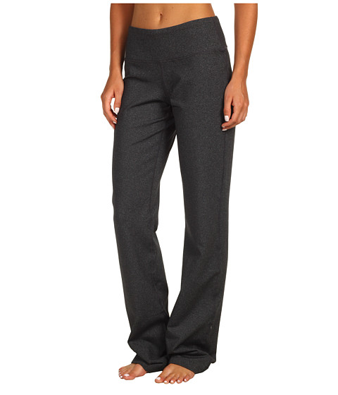 Pantaloni Prana - Vivi Pant - Charcoal Heather