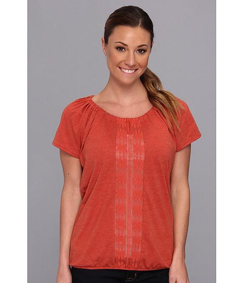 Bluze Prana - Jana Top - Indian Red