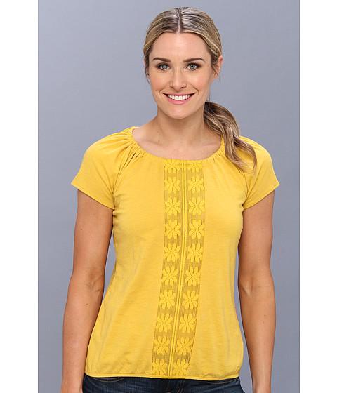 Bluze Prana - Jana Top - Lemon