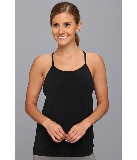 Bluze Prana - Becca Convertible Top - Black