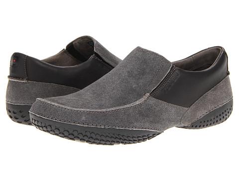 Pantofi Tsubo - Carrado - Pewter