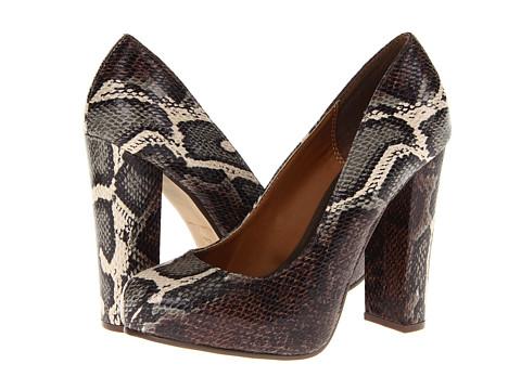 Pantofi Michael Antonio - Linden - Brown Snake