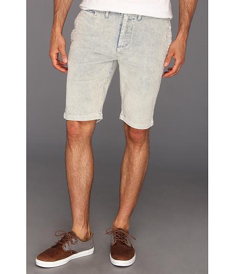 Pantaloni Volcom - Dorado Cord Short - Camper Blue