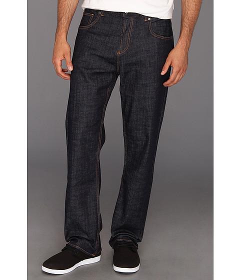 Pantaloni DC - Loose Fit Jean - Indigo Rinse