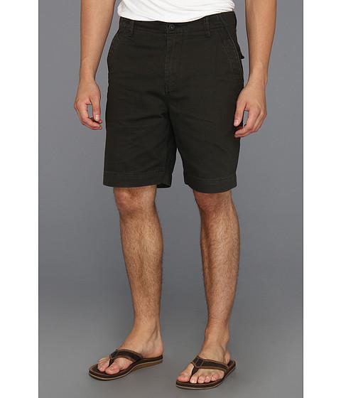 Pantaloni DC - Basecamp Short - Pirate Black