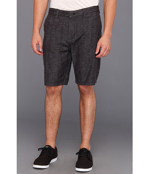 Pantaloni DC - Filament Short - Black