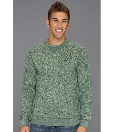 Bluze DC - Rebel Crew Sweatshirt - Evergreen