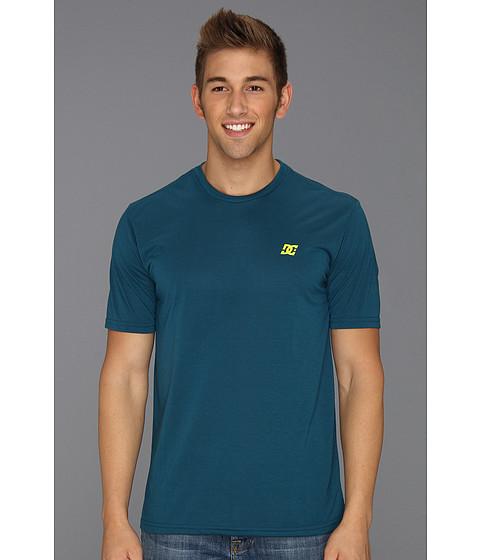 Tricouri DC - Foiler-T Training T-Shirt - Legion Blue