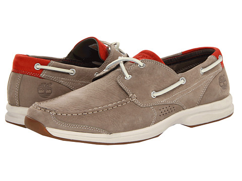 Pantofi Timberland - Earthkeepersâ⢠Hull Cove 2 Eye - Taupe