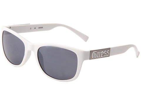 Ochelari GUESS - GU 6673 - White