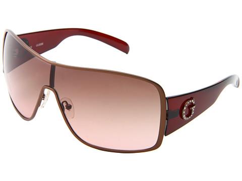 Ochelari GUESS - GU7007 - Brown