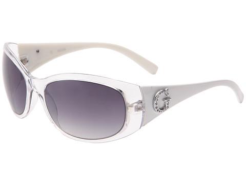Ochelari GUESS - U6389F - Transparent/Gray Gradient