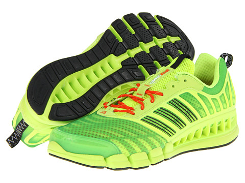 Adidasi Adidas Running - Clima ReVent - Electricity/Blaze Orange/Black