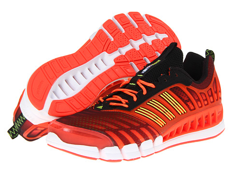 Adidasi Adidas Running - Clima ReVent - InfraRed/Electricity/Black