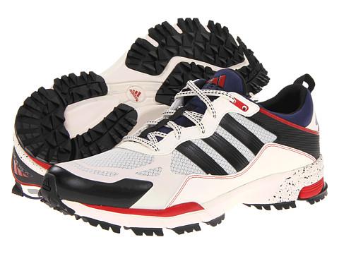 Adidasi Adidas Running - Response TR ReRun - Chalk 2/Black/Collegiate Navy