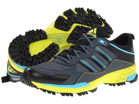 Adidasi Adidas Running - Response TR ReRun - Dark Onix/Prime Blue/Black