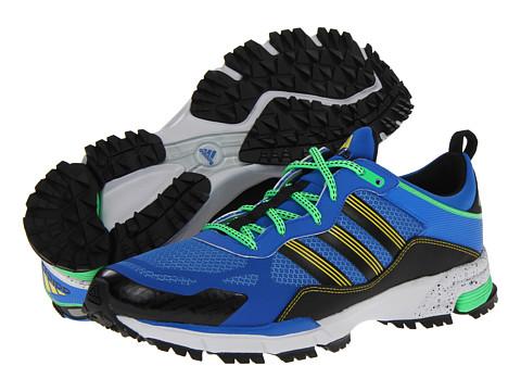 Adidasi Adidas Running - Response TR ReRun - Satellite/Black/Vivid Pink