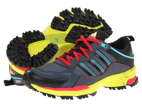 Adidasi Adidas Running - Response TR ReRun W - Dark Onix/Black/Light Aqua